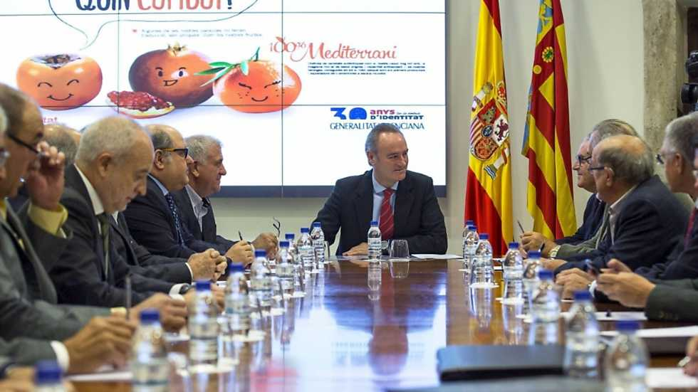 L'Informatiu - Comunitat Valenciana 2 - 17/11/14