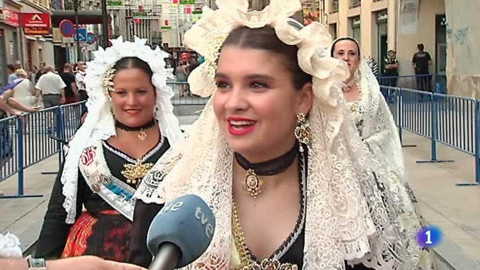 L'Informatiu - Comunitat Valenciana 2 - 23/06/17