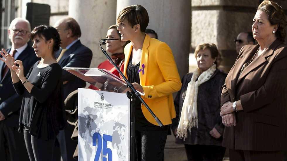 L'Informatiu - Comunitat Valenciana 2 - 24/11/14