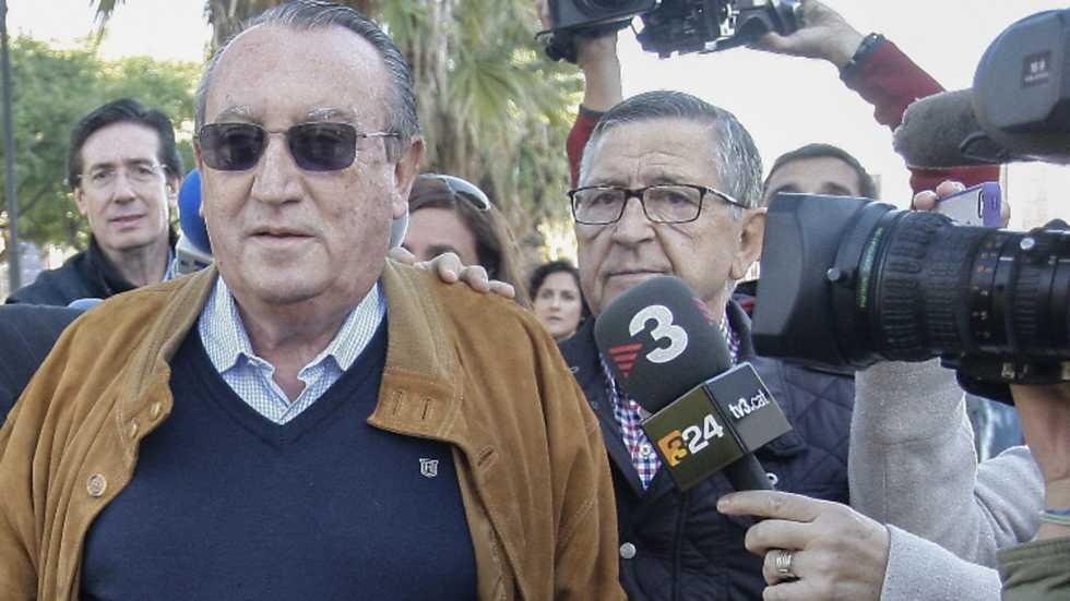 L'Informatiu - Comunitat Valenciana 2 - 26/11/14