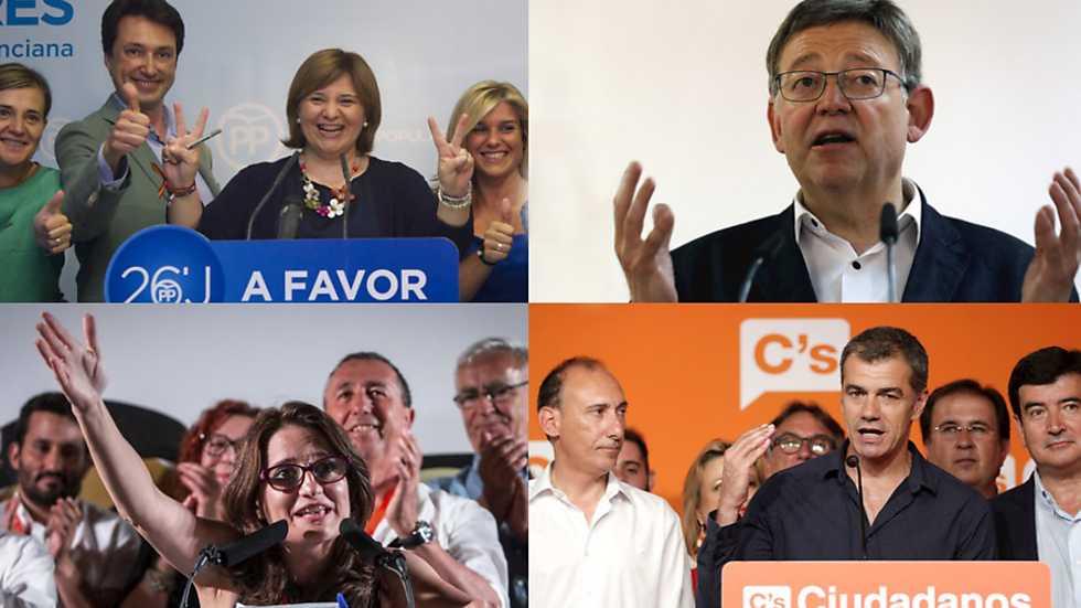 L'Informatiu - Comunitat Valenciana 2 - 27/06/16