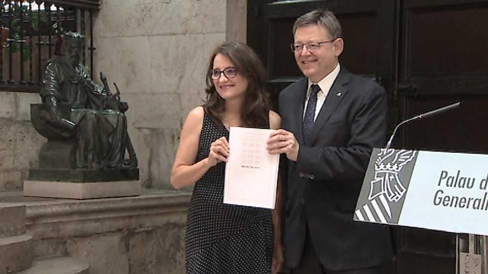 L'Informatiu - Comunitat Valenciana 2 - 29/06/16