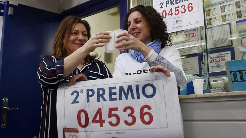 L'Informatiu - Comunitat Valenciana - 22/12/16