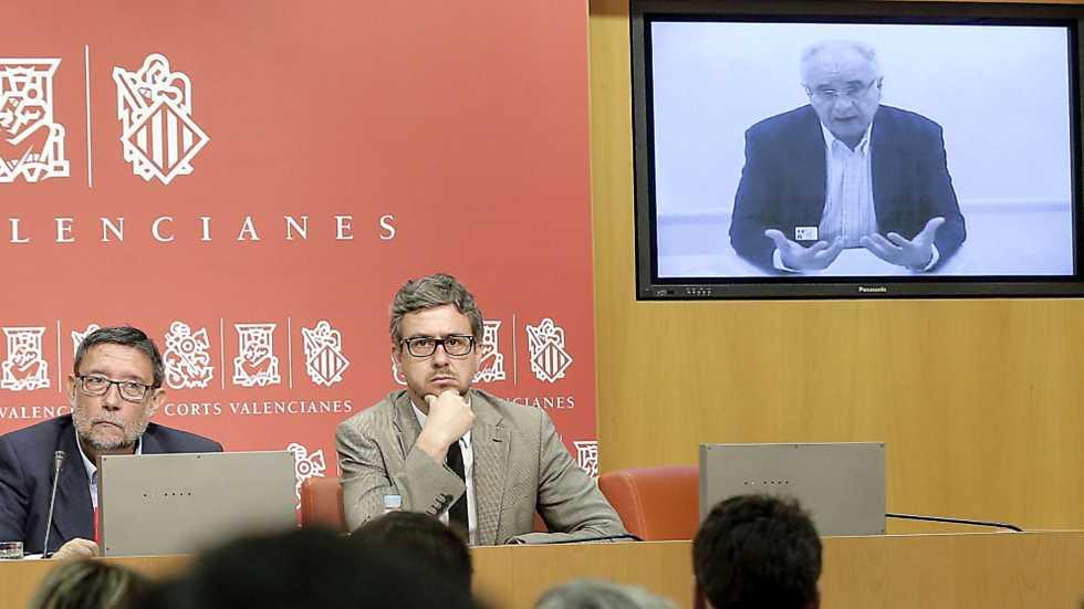 L'Informatiu - Comunitat Valenciana - 24/10/16