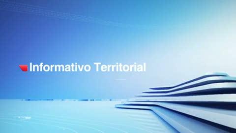 L'Informatiu - Comunitat Valenciana - 24/11/17