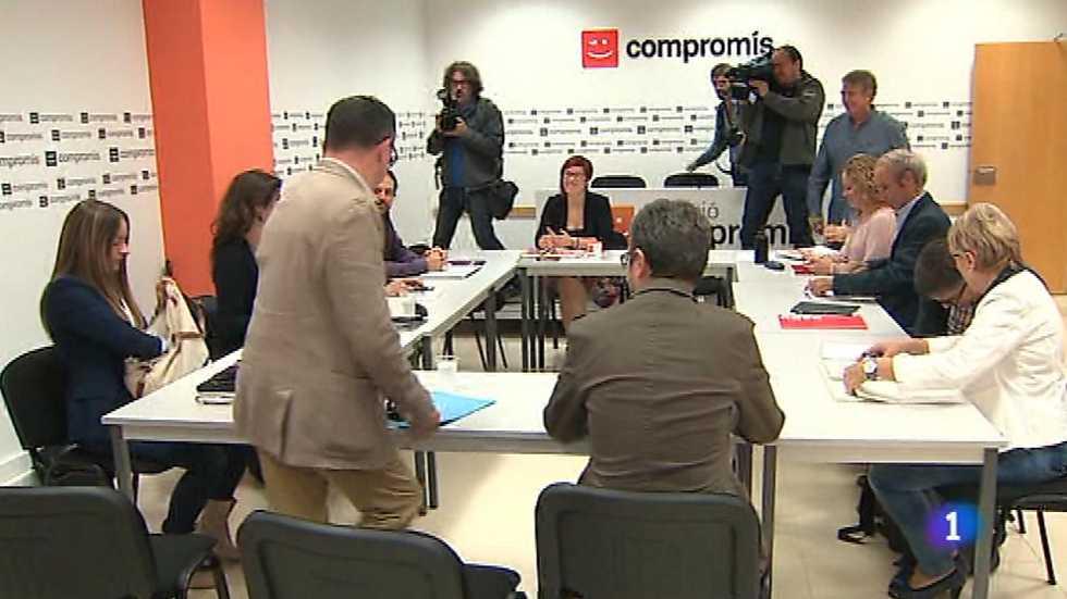L'Informatiu - Comunitat Valenciana - 25/10/16