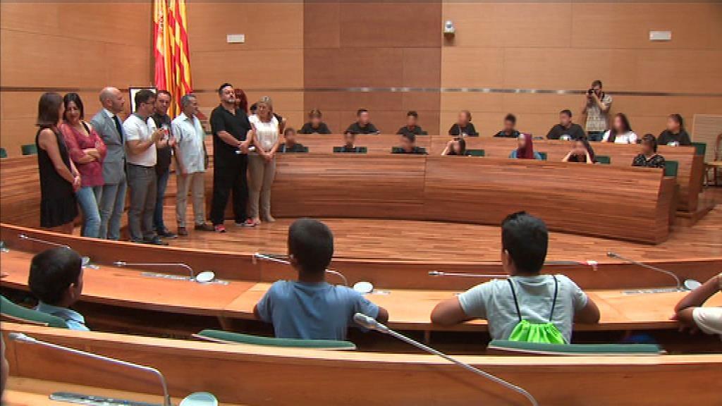L'Informatiu - Comunitat Valenciana - 27/07/18