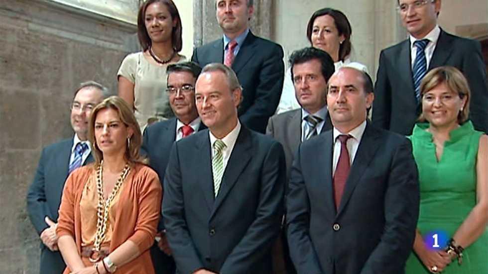 L'Informatiu - Comunitat Valenciana - 28/07/15
