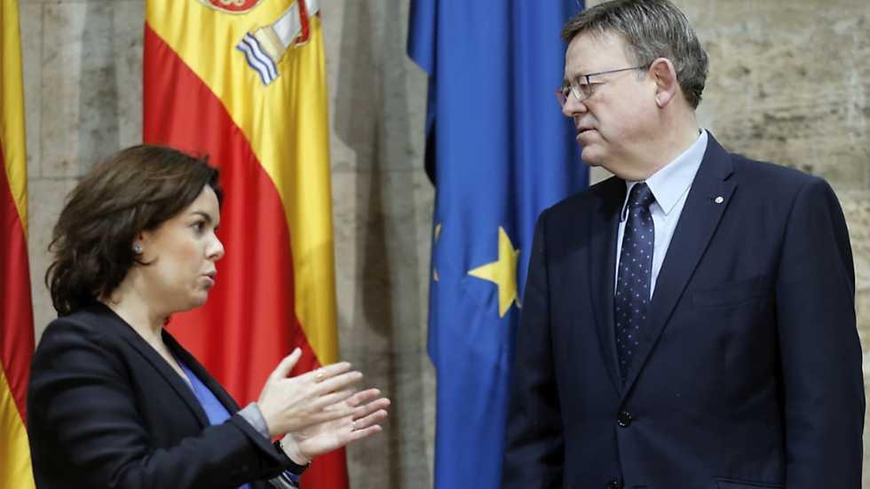 L'Informatiu - Comunitat Valenciana - 31/01/17