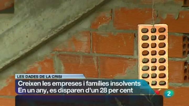 L'informatiu vespre - 6/08/2012