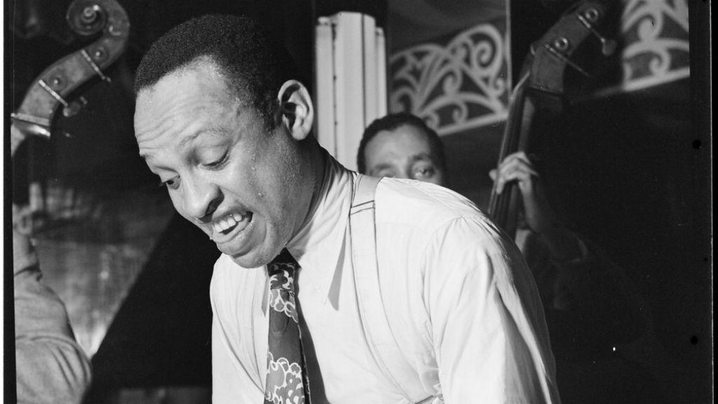 Jazz entre amigos - Lionel Hampton