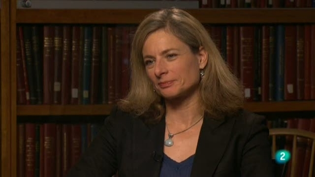 Científicos de frontera - Lisa Randall