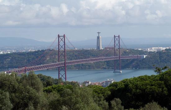 Españoles en el mundo - Lisboa