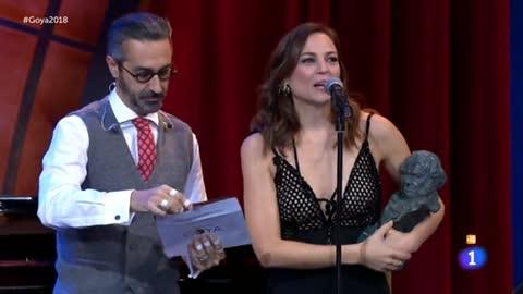 'La Llamada', de Leiva, Goya a la Mejor Canción Original