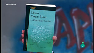 La Aventura del Saber. TVE. Libros recomendados: 'La llamada de la tribu'