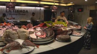 Aquí la tierra - Con la llegada del calor: pescado azul