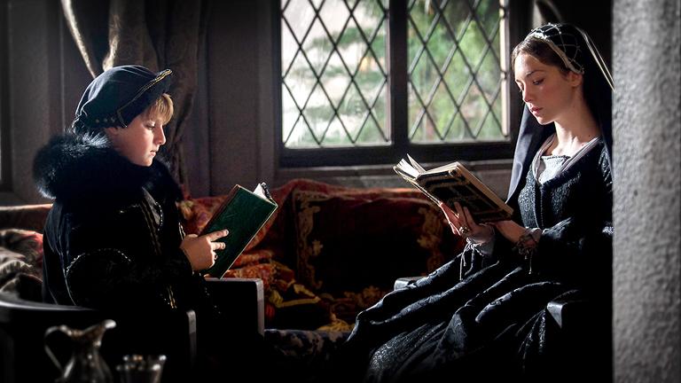 Isabel - ¿Llegó Catalina virgen al matrimonio con Enrique VIII?