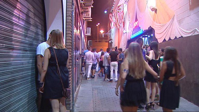 Lloret de Mar quiere cambiar su mala imagen de turismo de borrachera