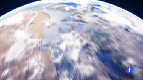 Llovizna en Cantábrico y Pirineos y ascenso térmico en todo el país