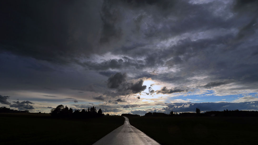 Lluvias débiles en el norte y suben temperaturas en casi toda España