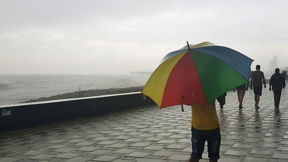 Lluvias fuertes en Galicia, Cantábrico y en el área mediterránea