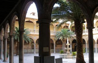 Pueblo de Dios - El loco de Granada