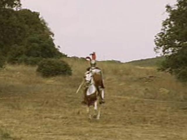 Los documentales de Cultural.es - Las locuras de Don Quijote