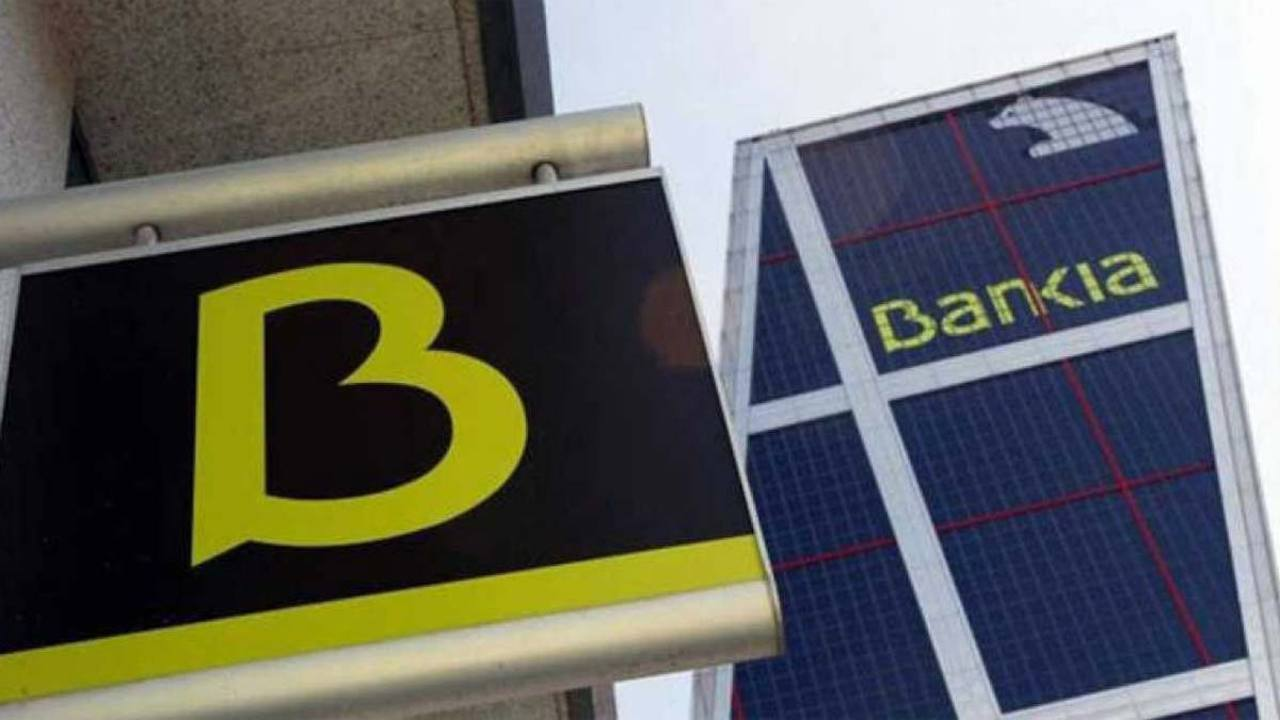 Iberdrola demanda a bankia por p rdidas en la salida a bolsa de la entidad financiera en julio - Oficina iberdrola madrid ...