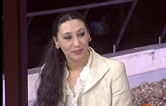 Lola Greco: 'El flamenco se ha tenido que hacer a escondidas'