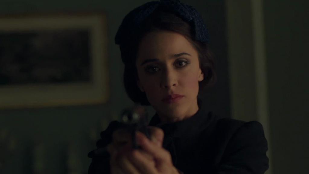 El Ministerio del Tiempo - Lola Mendieta, ¿es una asesina?