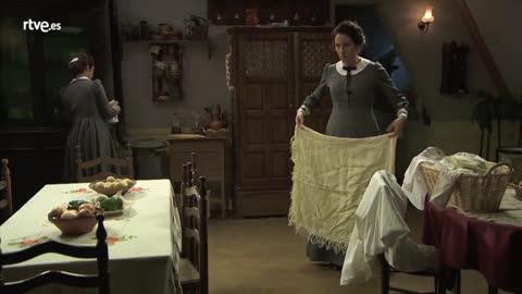 Acacias 38 - Lolita deja de lado a Carmen