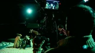 Extras del DVD - Lope y la viuda valenciana