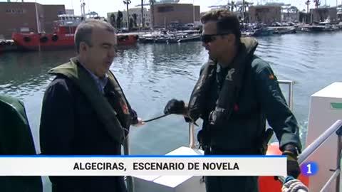 Lorenzo Silva celebra 20 años de Bevilacqua y Chamorro con otra entrega