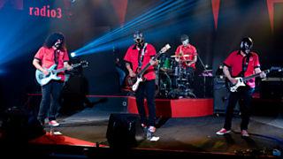 Los conciertos de Radio 3 - Lost Acapulco