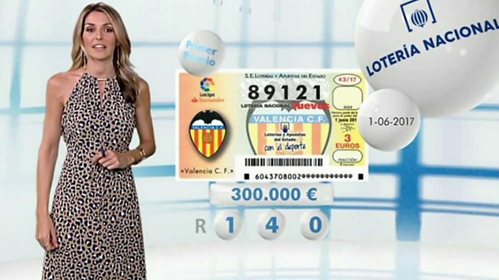 Lotería Nacional + La Primitiva + Bonoloto - 01/06/17