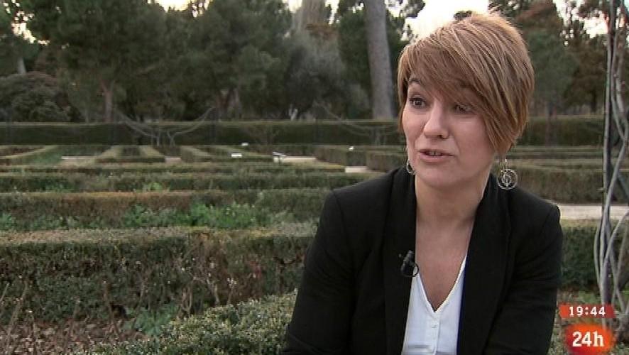 Parlamento - Sin luz ni taquígrafos - Lourdes Ciuró (CiU) - 30/03/2013