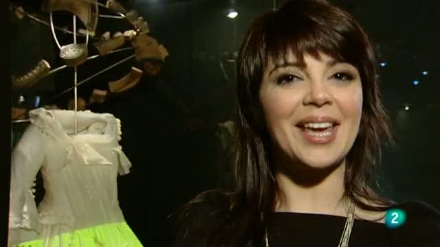 Miradas 2 - Lourdes Fisa