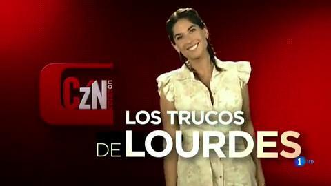 Corazón - Lourdes Montes estrena sección en la nueva temporada de 'Corazón'