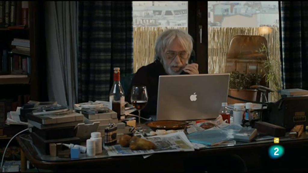 Días de cine - 'En lugar del Sr. Stein'