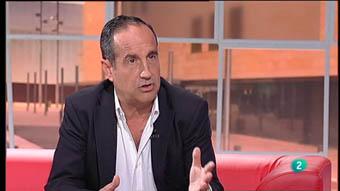 """Para Todos La 2 - Entrevista - Luis Galindo, """"Reilusionarse"""""""