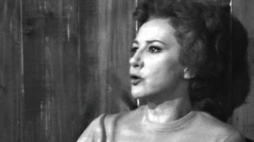 El actor y sus personajes - Luisa Sala