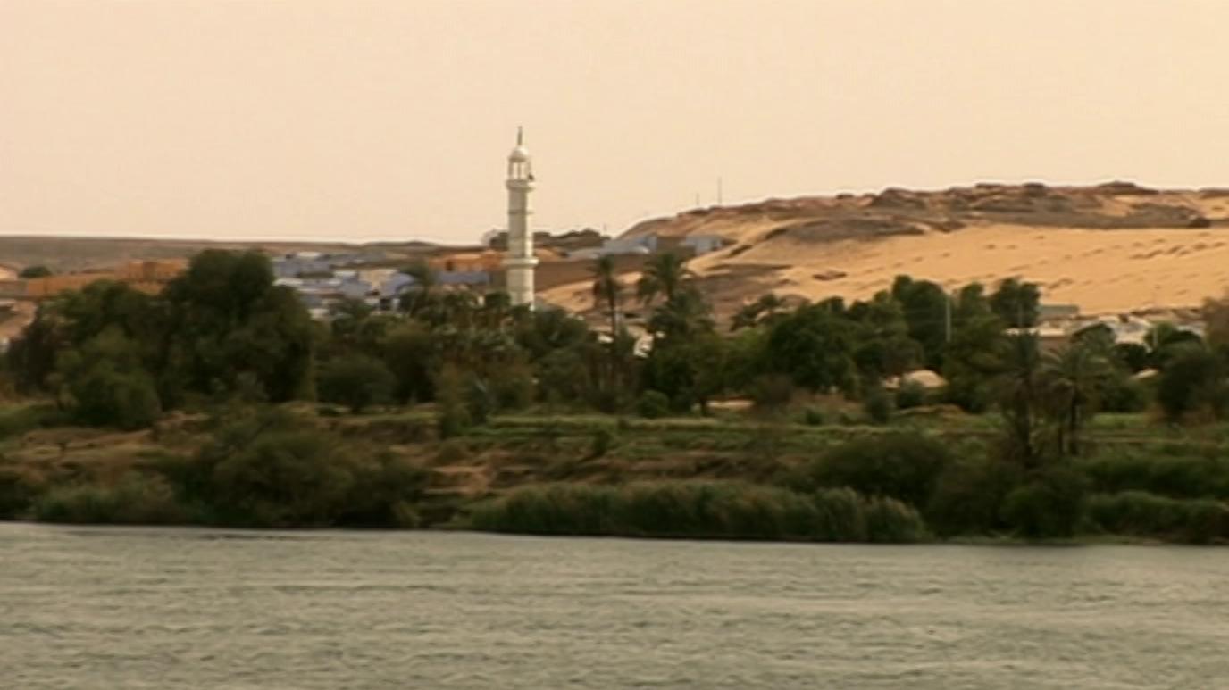 El río de la vida - Luxor