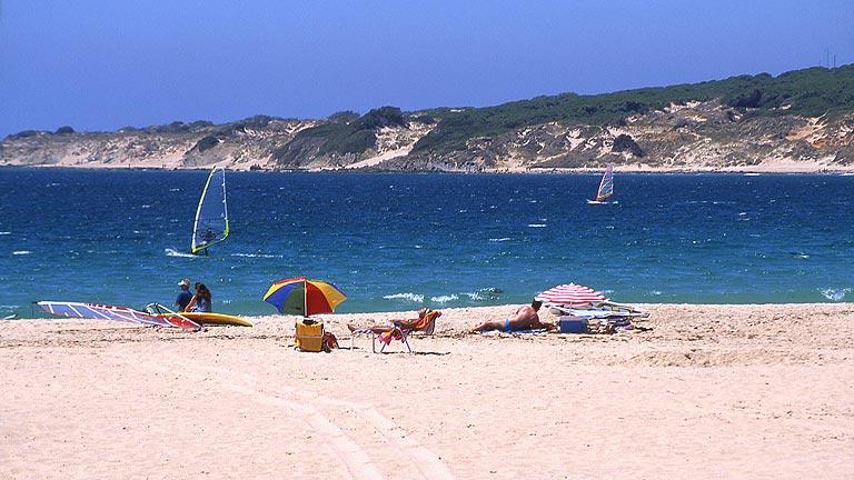 Luz verde a la urbanización de Valdevaqueros (Cádiz), una de las últimas playas vírgenes de España
