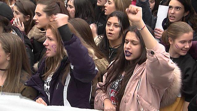 UNED - M3, Movimientos sociales y Mujeres en Madrid. Una aproximación histórica (I) - 06/07/18