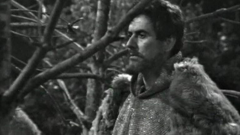 Estudio 1 -  'Macbeth' (1966)
