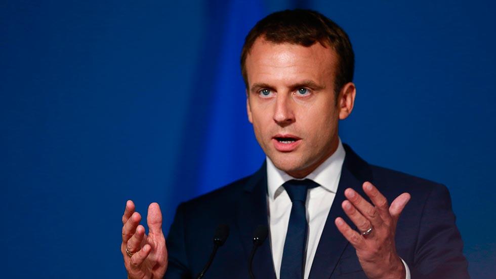 Macron nombra a cuatro nuevos ministros