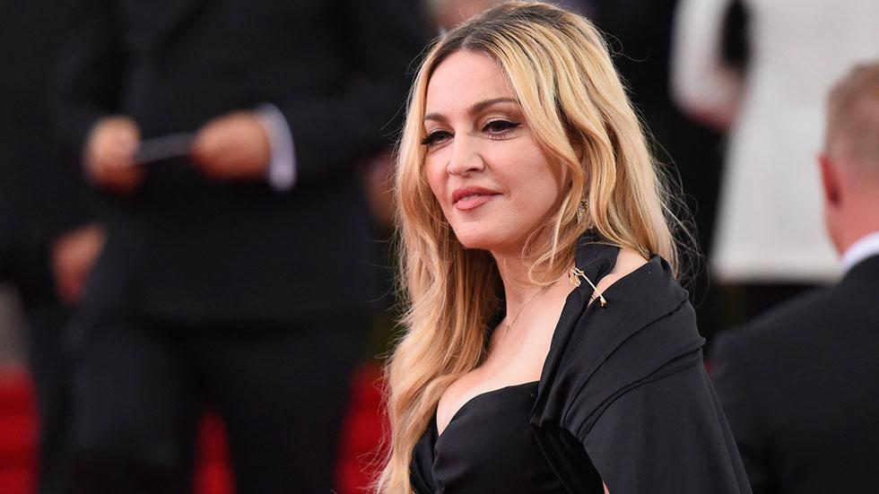 Madonna frena una subasta de objetos personales suyos que carecía de su consentimiento