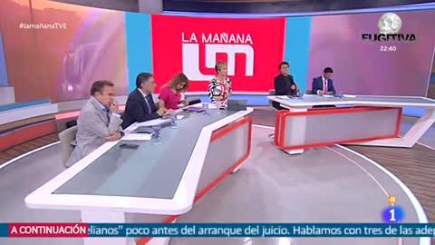 La madre de Mar, asesinada en Granada, habla en 'La mañana'