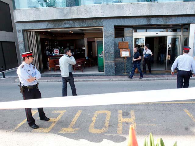 En Lloret de Mar, Girona, una mujer mata a sus dos hijos