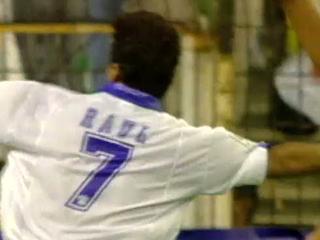 Real Madrid 4 - 1 Barcelona (Vuelta Supercopa 1997)